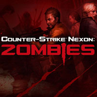 Counter Strike Nexon