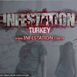 Infestation Turkey