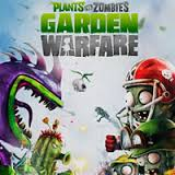 Plants vs. Zombies Garden Warf