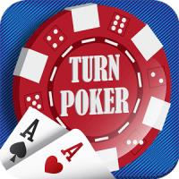 Turn Poker Chip