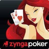 Zynga Texas Holdem Poker Chip